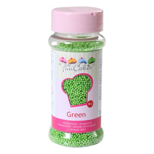 Mini Pérolas Verde