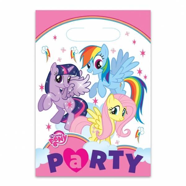 Sacos My Little Pony