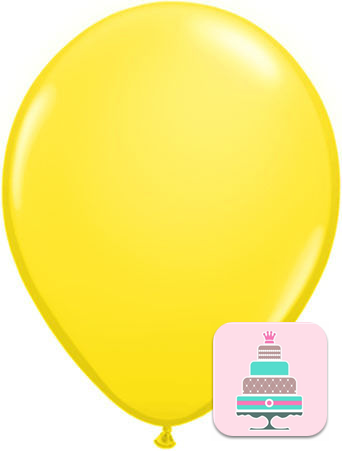 Balão Amarelo
