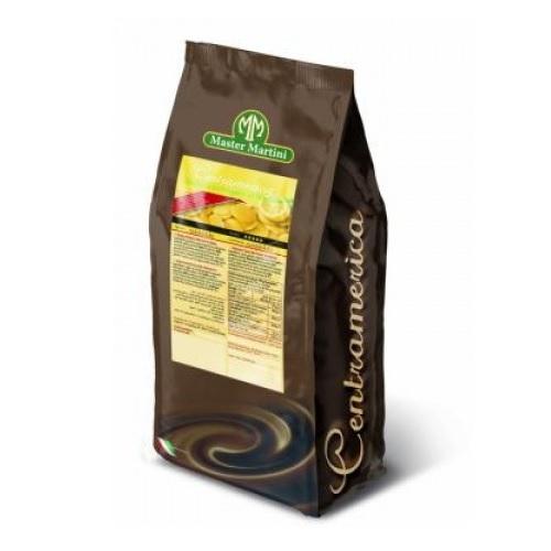 Chocolate Amarelo Limão Centramerica