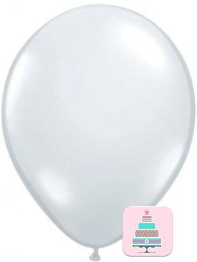 Balão Transparente