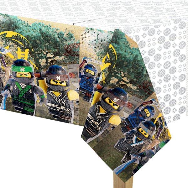 Toalha Lego Ninjago
