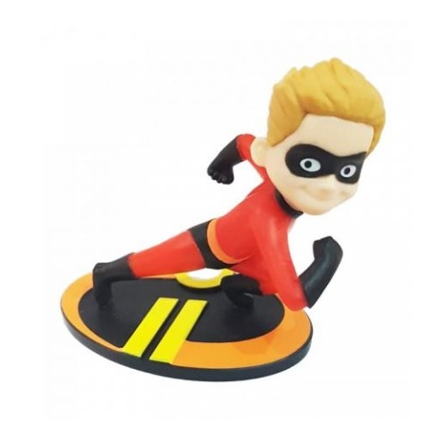 Dash The Incredibles