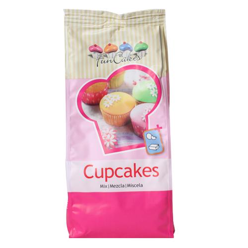 Preparado de Cupcakes 1Kg