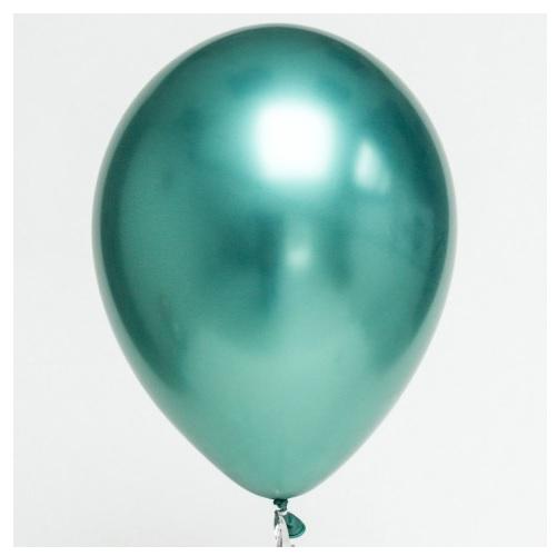 Balão Cromado Verde
