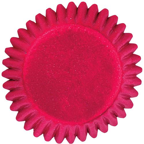 Conj. 75 Mini Formas Bombons Vermelho