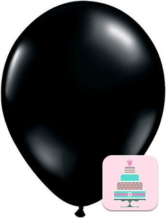 Balão Preto