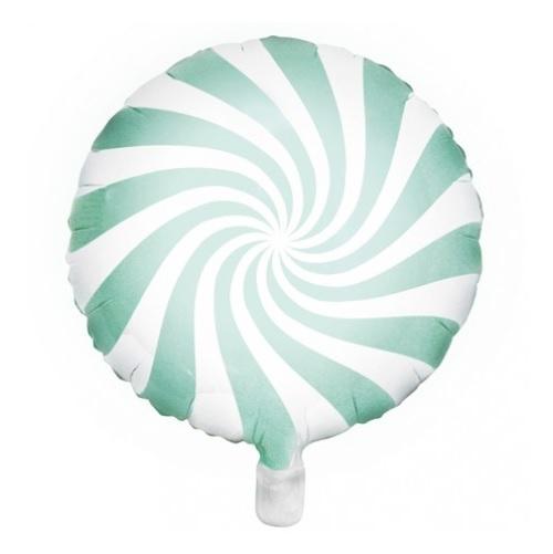 Balão Candy Menta