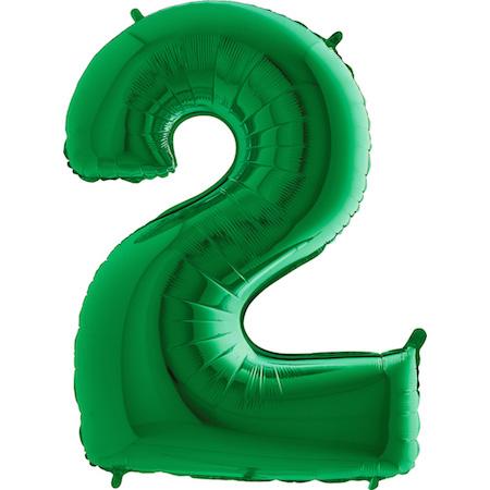 Balão Gigante 2 Verde