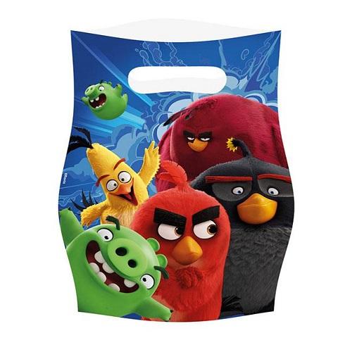 Sacos Angry Birds
