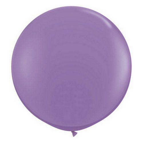 Balão Lilás Gigante