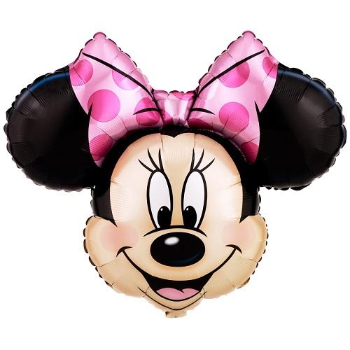 Minnie Balão Grande