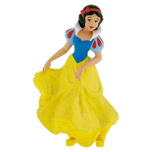 Branca de Neve Princesa