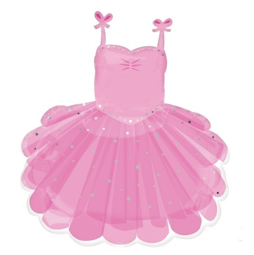 Baby Ballerina Shoes Costume