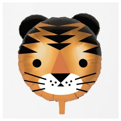 Balão Tigre