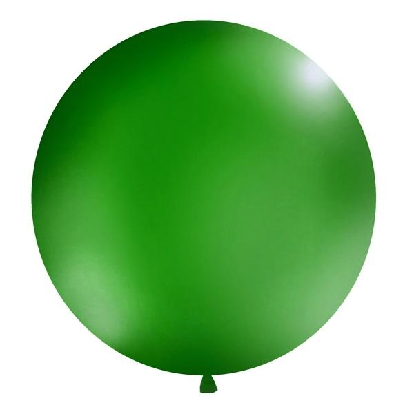 Balão Gigante Verde