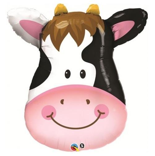 Cabeça de Vaca Balão