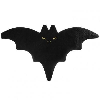Guardanapos Morcego