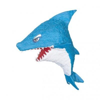 Pinhata 3D Tubarão Shark