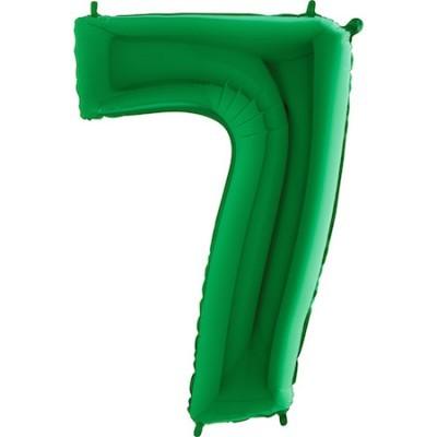 Balão Gigante 7 Verde