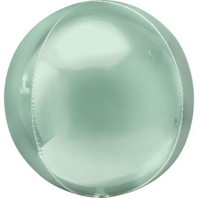 Balão Orbz Menta