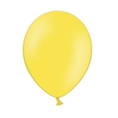Balão Amarelo 30cm