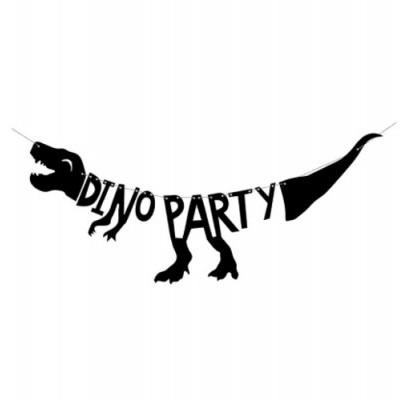 Grinalda Dino Party