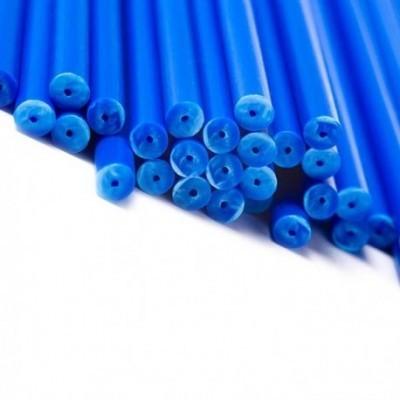 Paus Cakepop Chupa Azul