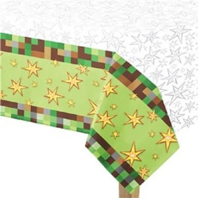 Toalha Minecraft
