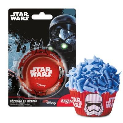 Conj. 50 Formas Star Wars