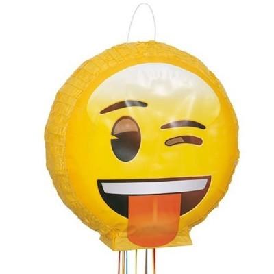 Pinhata 3D Emoji