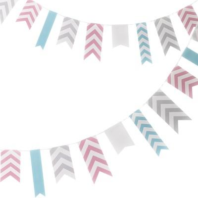 Bandeirolas Chevron