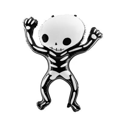 Balão Esqueleto