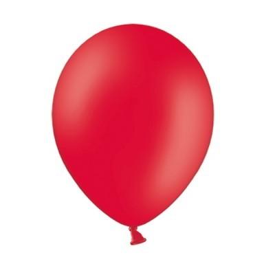 Balão Vermelho 30cm