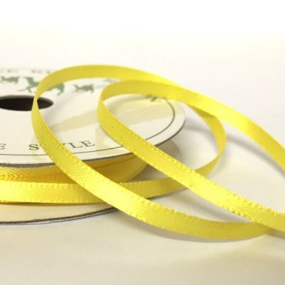 Fita Amarelo 3mm