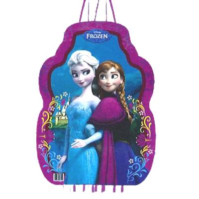 Pinhata Saco Frozen
