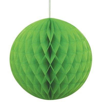 Bola de Papel Verde