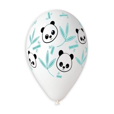 Balão Panda Bambu