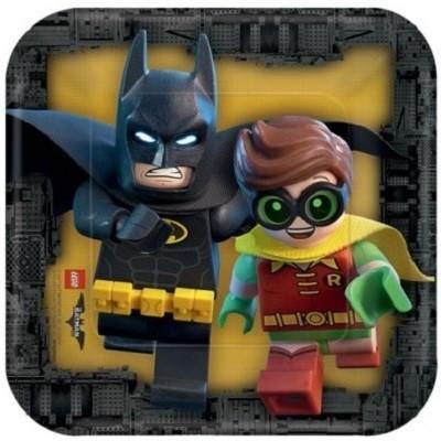 Festa Lego Batman