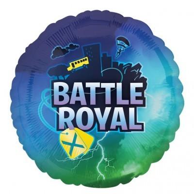 Balão Fortnite Battle Royal Médio