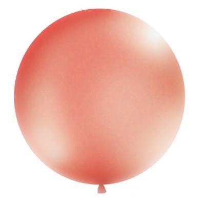 Balão Gigante Rose Gold