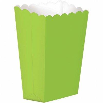 Pacote Pipocas Liso Verde