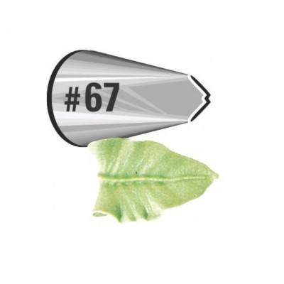 Bico de Pasteleiro #67