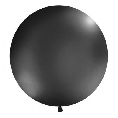 Balão Gigante Preto