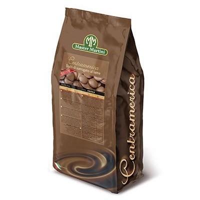 Chocolate Centramerica Leite