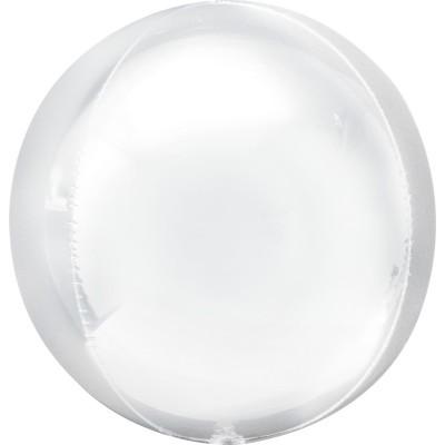 Balão Orbz Branco