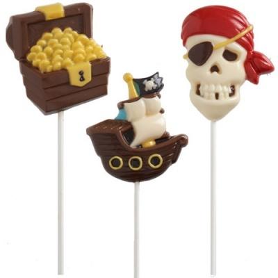 Molde Wilton Piratas