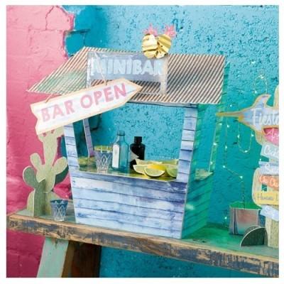 Expositor Snack Bar
