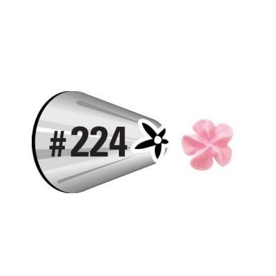 Bico de Pasteleiro #224