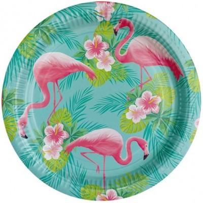 Festa Flamingos